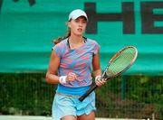 Украинка Чернышева выиграла парный титул в чешском Брно