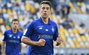 Карлос ДЕ ПЕНА: «Радует, что Динамо снова не пропустило»