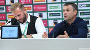 Сергей РЕБРОВ: «Этот сезон будет намного сложнее, чем предыдущий»