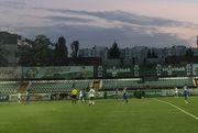 Оболонь вышла в лидеры Первой лиги, Черноморец разгромлен в Одессе