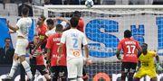 Марсель – Ренн – 1:1. Видео голов и обзор матча