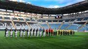 Черноморец — Ингулец — 0:3. Видео голов и обзор матча