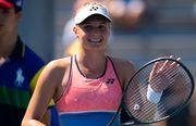 Рейтинг WTA. Нові рекорди Ястремської і Завацької