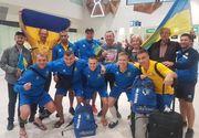 Форс-мажор. Украина прилетела на ЧМ по мини-футболу в неполном составе