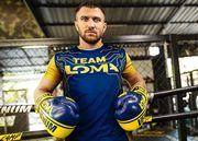 Ломаченку може бути присуджений статус франчайзингового чемпіона WBC