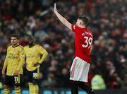 Манчестер Юнайтед та Арсенал не зуміли визначити найсильнішого