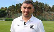 Руслан КОСТИШИН: «Колосу буде простіше грати з Динамо і Шахтарем»