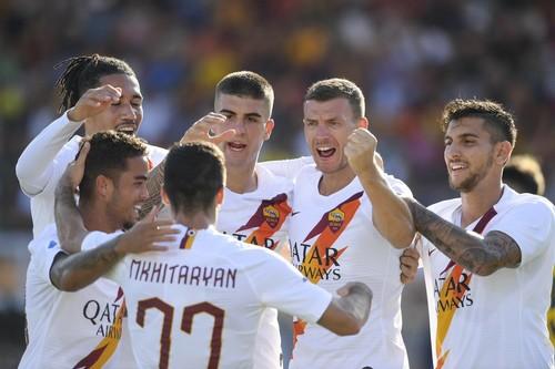 Два римских клуба синхронно выиграли и вошли в зону еврокубков
