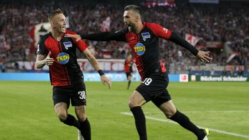 За рахунок гостьової перемоги Фрайбург увійшов в топ-трійку Бундесліги