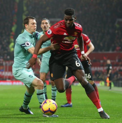 Манчестер Юнайтед - Арсенал. Прогноз і анонс на матч чемпіонату Англії