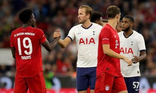 Тоттенхэм – Бавария. Прогноз и анонс на матч Лиги чемпионов