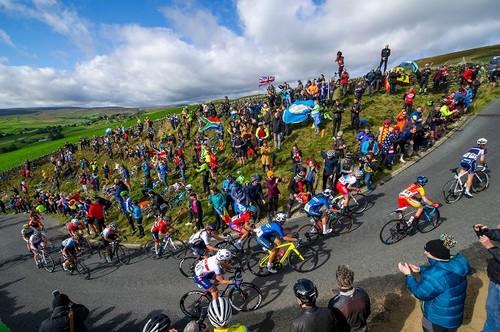 Сенсаційний успіх Педерсена, провал Бельгії. Підсумки ЧС з велоспорту