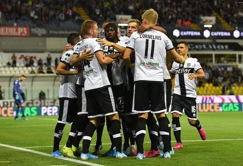 Парма — Торино — 3:2. Видео голов и обзор матча