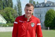 ВИДЕО. Пуканыч забил прямым ударом с углового в матче Второй лиги
