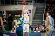 Київ-Баскет уклав угоду з Богданом Близнюком