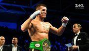 Украинец будет защищать титул WBC в немецком Карлсруэ