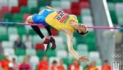 Украинец Бондаренко снялся с квалификации на ЧМ по легкой атлетике