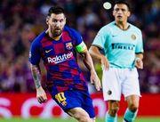 Барселона – Интер – 2:1. Текстовая трансляция матча