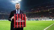 Источник: Шевченко согласился возглавить Милан, но с двумя условиями