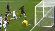 ВИДЕО. Как Диего Коста с двух метров по воротам Локо промазал