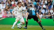 Реал отыграл 2 гола в ЛЧ впервые после матча с Динамо в 2006 году