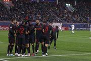 Локомотив – Атлетико – 0:2. Видео голов и обзор матча