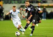 Лугано – Динамо – 0:0. Текстовая трансляция матча