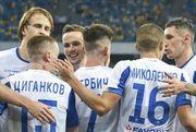 Где смотреть онлайн матч Лиги Европы Лугано — Динамо