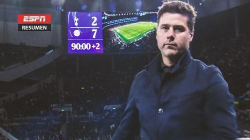 Тоттенхэм – Бавария – 2:7. Видео голов и обзор матча