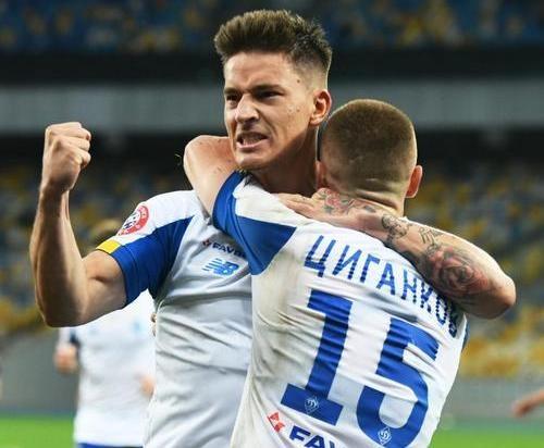 Лугано — Динамо. Прогноз и анонс на матч Лиги Европы
