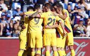 Барселона – Интер: стартовые составы команд