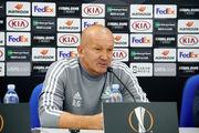Роман ГРИГОРЧУК: «Для меня важна каждая игра в еврокубках»