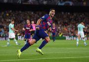 Барселона – Интер – 2:1. Видео голов и обзор матча
