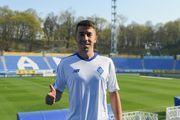 ДЕ ПЕНА: «Сидорчук – лидер Динамо по духу, игровой лидер – Цыганков»