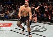 UFC 243. Тай Туйваса – Сергій Співак. Прогноз і анонс на бій
