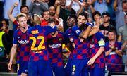 Выводы от Вальверде, или Как Барселона Интер переиграла