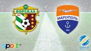 Где смотреть онлайн матч чемпионата Украины Ворскла — Мариуполь