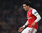 Группа F. Арсенал всухую разгромил Стандард