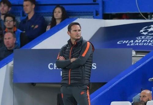 Лэмпард – первый с 2017 года английский тренер, выигравший матч в ЛЧ