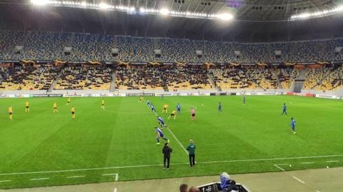 Олександрія - Гент - 1:1. Відео голів та огляд матчу