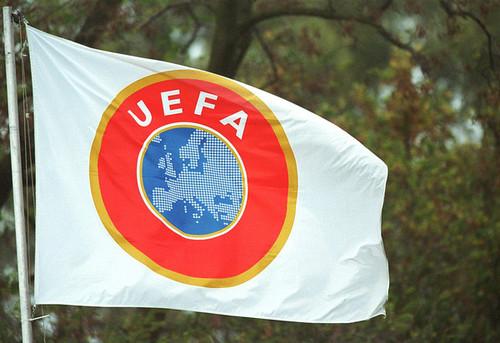 Таблица коэффициентов УЕФА. Нидерланды отрываются от Украины
