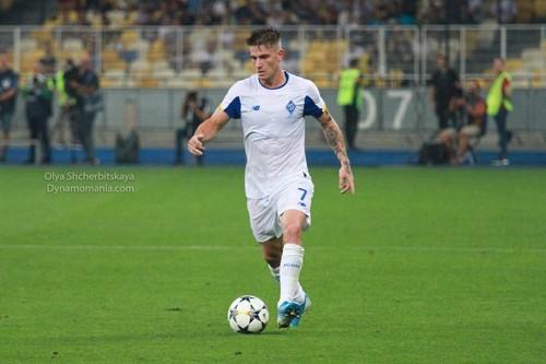 Беньямин ВЕРБИЧ: «Мяч просто не хотел идти в ворота Лугано»