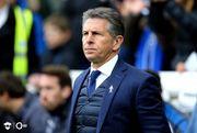 Соперник Александрии по Лиге Европы уволил главного тренера