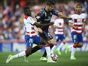 Реал Мадрид — Гранада. Прогноз і анонс на матч чемпіонату Іспанії