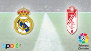 Где смотреть онлайн матч чемпионата Испании Реал Мадрид — Гранада