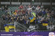 Міні-футбол. ЧС. Україна – Нігерія. Дивитися онлайн. LIVE трансляція