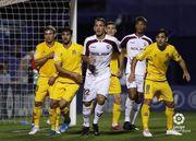 Алькоркон – Альбасете – 0:1. Видео гола и обзор матча