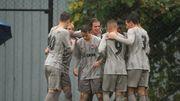 Динамо и Шахтер добыли уверенные победы в чемпионате U-21
