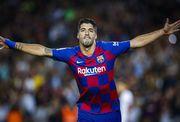Барселона — Севілья — 4:0. Текстова трансляція матчу