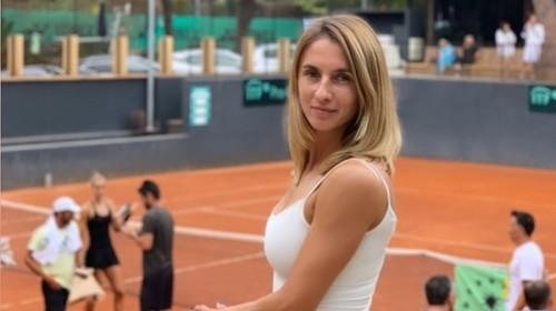 Цуренко снялась с турнира в Линце. Украинка не играет с июля